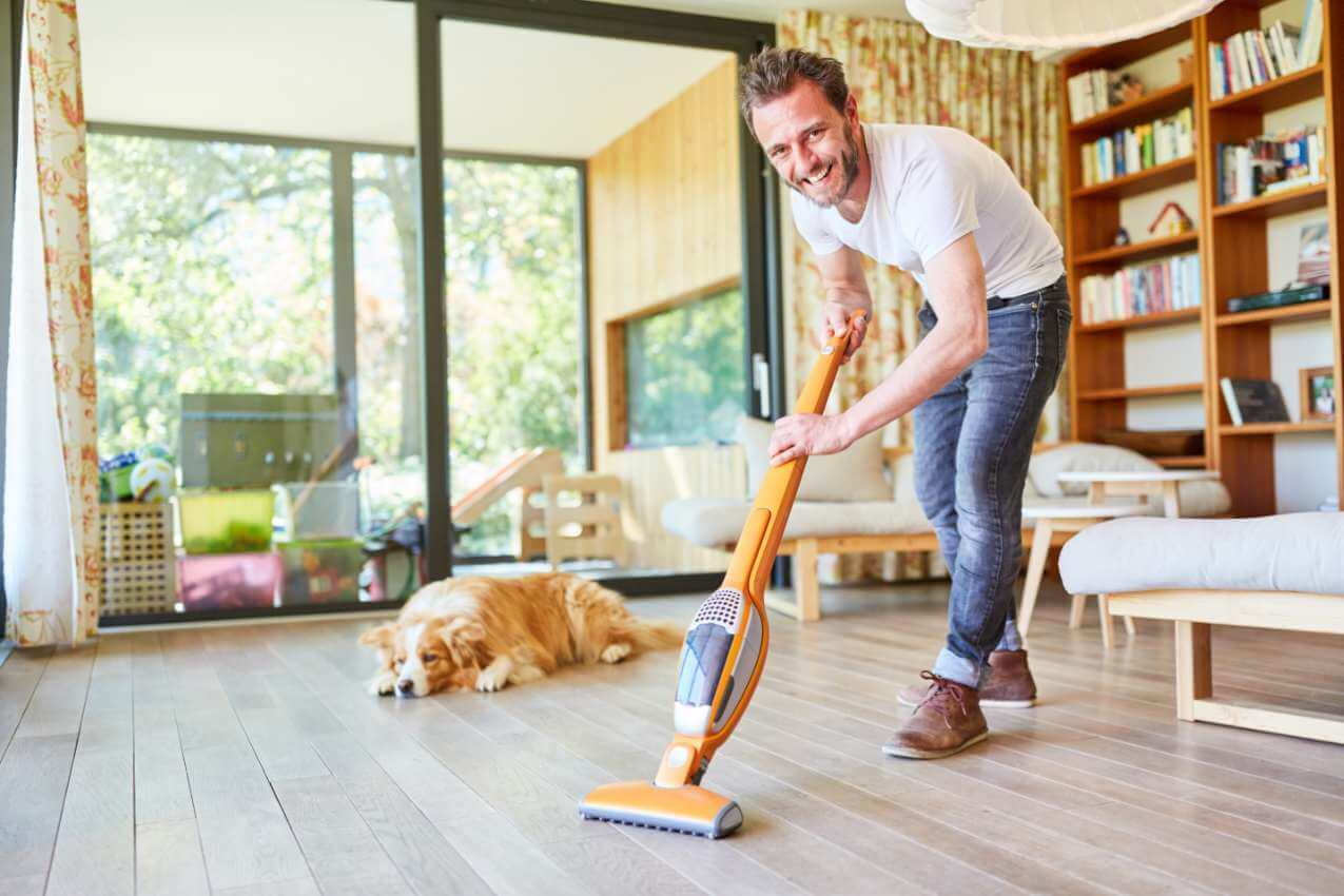 Top 5 Best Upright Vacuum Cleaners to fight Animal Hair