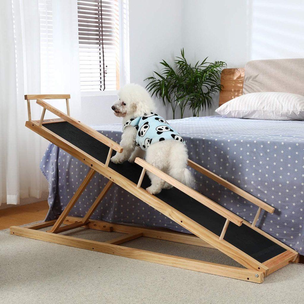MDBT Dog Bed Ramp review