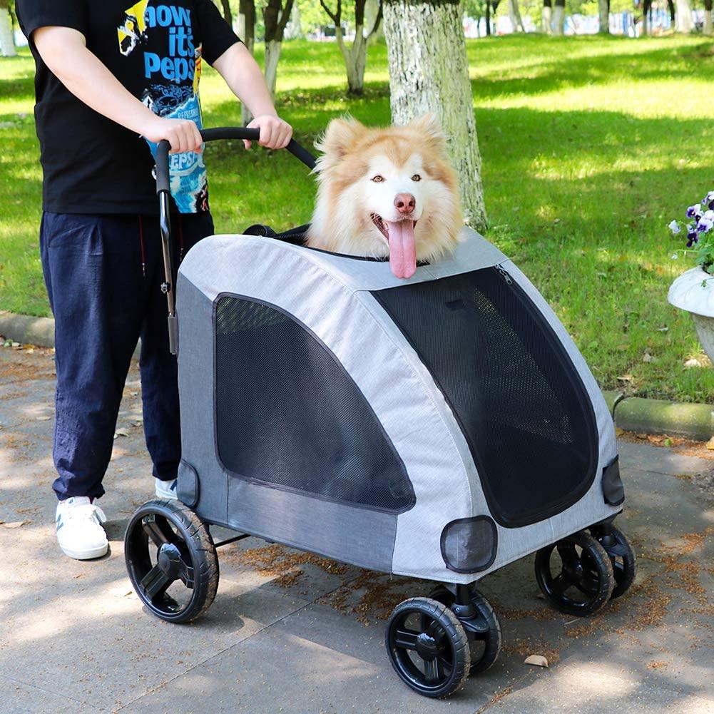 Petbobi Dog Stroller review
