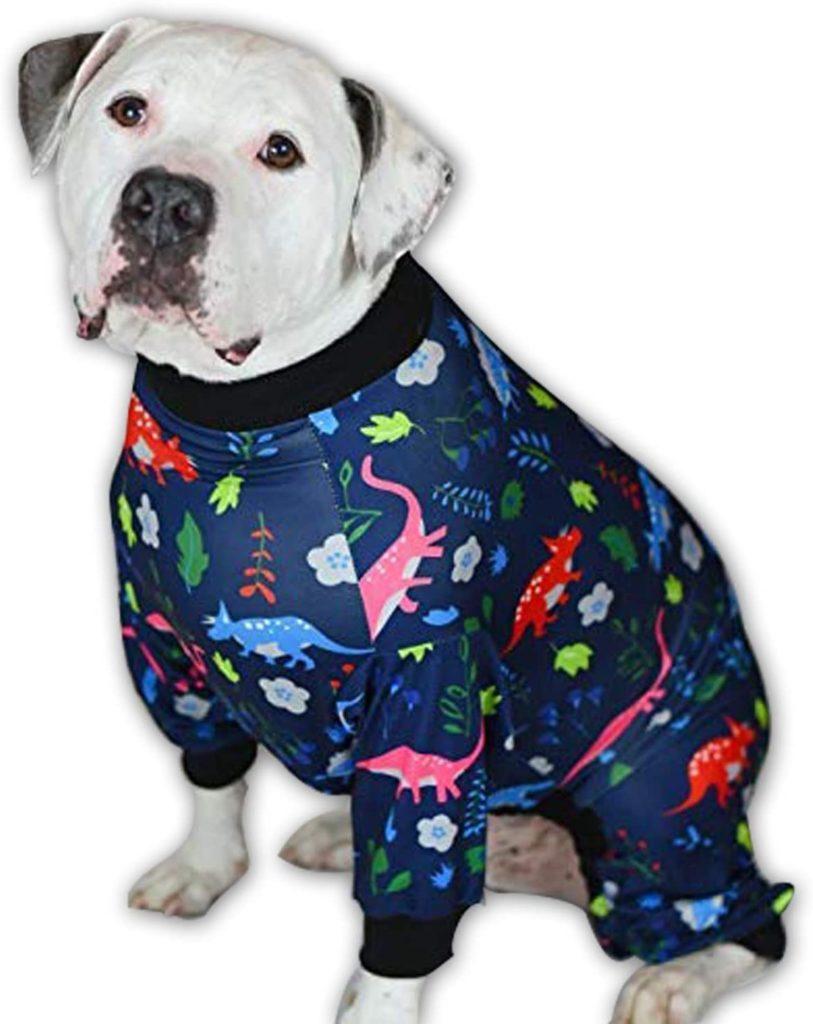 Tooth & Honey Large Dog Pajamas review
